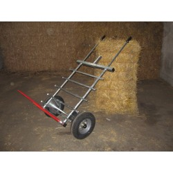 Bale Mover TidyTryc Complete with QUADKIT