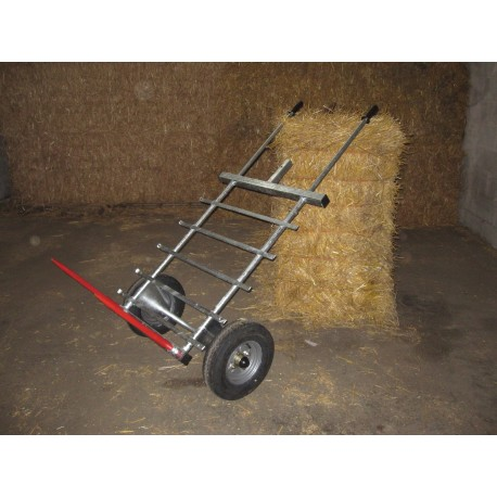 Bale Mover TidyTryc
