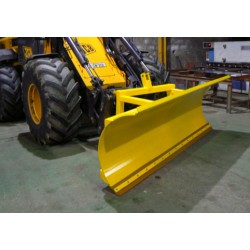 Tractor, Loader or Teleporter Snow Plough