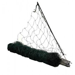 Poultry Net 50m Green