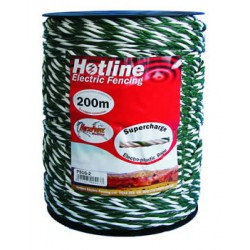 Green 5mm Rope 500m