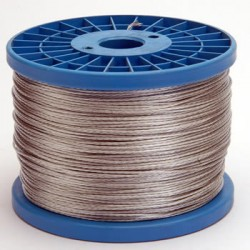 Galvanised Wire 400m