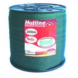40mm Green Tape 200m