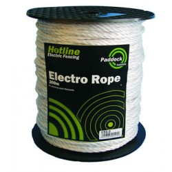 5mm Paddock Rope 200m