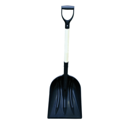 Large Plastic Shovel
