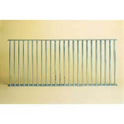 "1800MM X 760MM (6' X 2' 6"")INTERNAL DIVIDER GRILL"