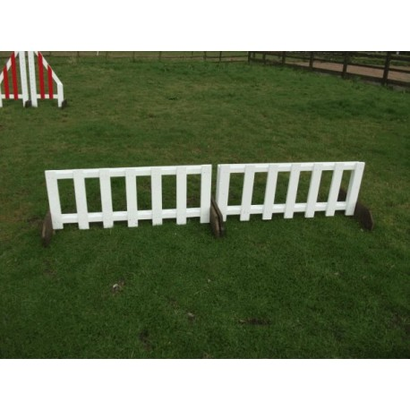 Show Jumps - FENCE FILLER
