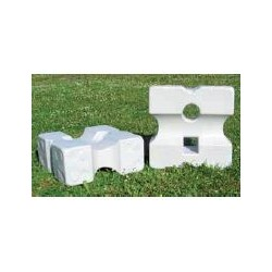 Cavaletti Blocks Pair  - Large