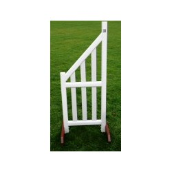 Kensington Picket Wings 6ft (Pair)