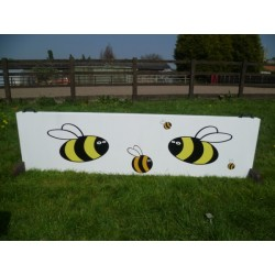 GRAPHIC FILLERS - BEES