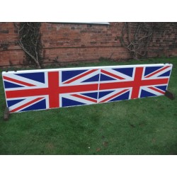 GRAPHIC FILLERS - UNION JACK