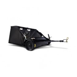 "38""/96cm Tow Lawn Sweeper"