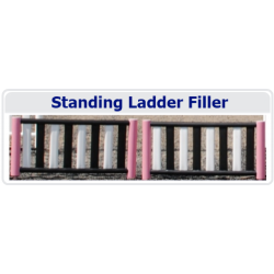 Standing Ladder Filler