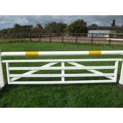 Show Jumps - Gate Filler