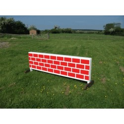 Show Jumps - WALL BASE