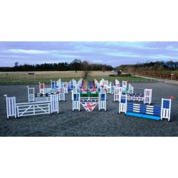 Addington Set (12 Fence)