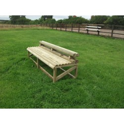 "Cross Country Jumps - ""Picnic Table"
