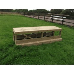 "Cross Country Jumps - ""Work Bench"