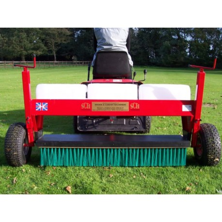 "48"" Brush Attachment -SCH B48"