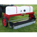 "40"" Heavy Duty Brush Attachment - SCH HGB"
