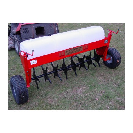 "48"" Hollow Tine Corer Attachment-SCH HT48"