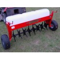 "48"" Hollow Tine Corer Attachment - SCH HT48"