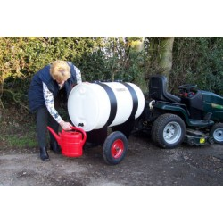 Towed Water Cart 40 Gallon (180L)  -SCH GWC