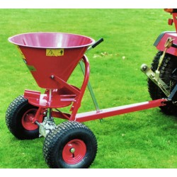 Fertiliser Broadcaster - 50 litre -SCH TSB50