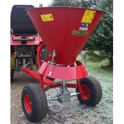 Fertiliser Broadcaster - 100 litre - SCH TBS100