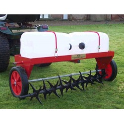 "40"" Heavy Duty Aerator Attachment -SCH HGA"