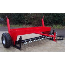 "48"" Arena Maintenance Attachment -SCH AM48"