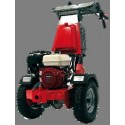 1500 Two Wheel Tractor