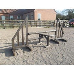 "Working Hunter ""Stile Jump"" Set"