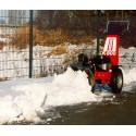 Hydraulic Snow Plough Machine