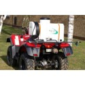 ATV Mounted Mini Spray - 70l - 1m Boom