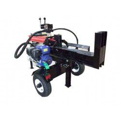 Trailer Mounted Log Splitter