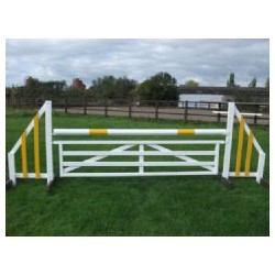 Show Jumps - 4ft Gate Filler Set