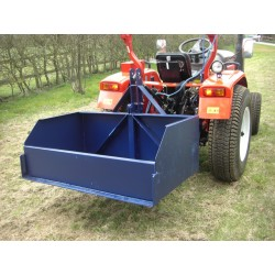British Tipping Transport Boxes TB120