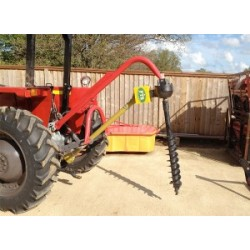 Post Hole Borer PHB12  12 inch Auger