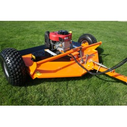 Rotary Paddock Topper/ Mower RM150