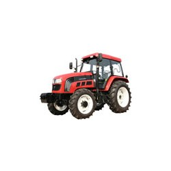 90HP Tractor