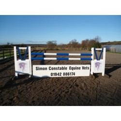 Personalised Jumps - Style 4