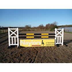 Personalised Jumps - Style 6
