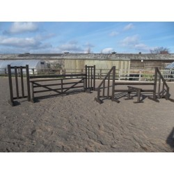 Working Hunter Jumps - SET OF 2