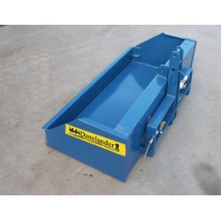 6' HEAVY DUTY TIPPING link / Transport BOX