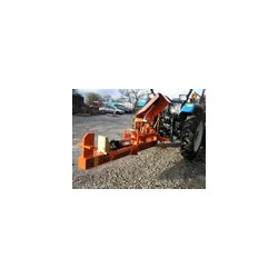 TRACTOR MOUNTED 14TON SPLITTER