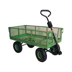 Small Garden Trolley 200kg