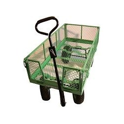 Large Garden Trolley 350kg