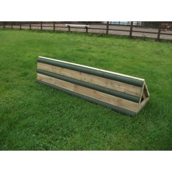 3 in 1 Cross Country Jump - 8ft - Small