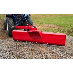 Grader Blade GB6 6ft Wide